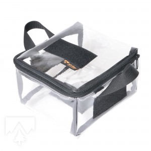 Transparent Organizer Small
