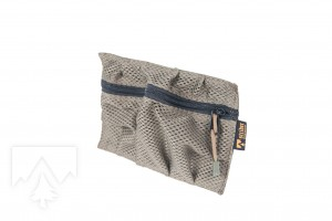Bag Organizer, Mesh, Closed