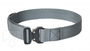 Cobra-Buckle Belt