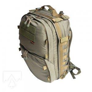 Backpack Tourist 38/50 Liter